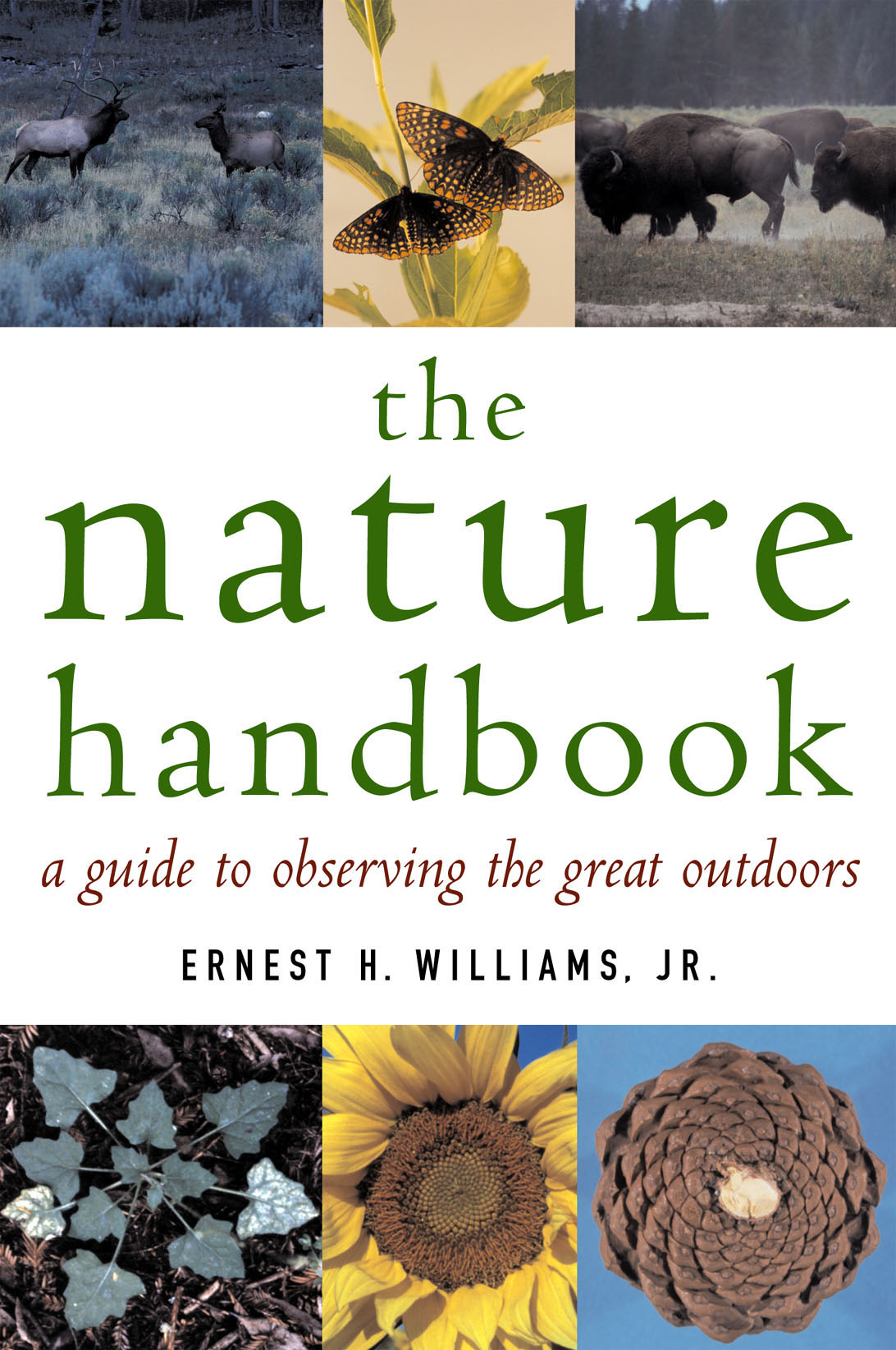 Williams Nature Handbook
